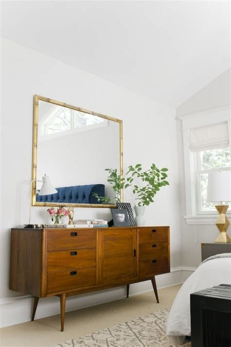 mid century modern bedroom furniture the simplicity of modern midcentury bedroom explained