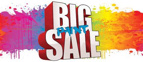 benjamin paint sale 2017 paintsale header