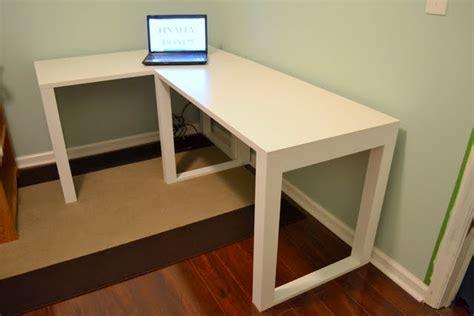 craft desk for easy diy craft desk the duckling house