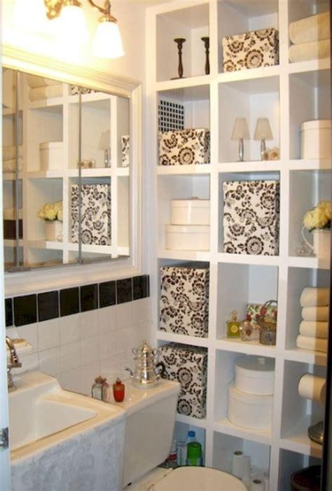 small bathroom ideas diy clever diy small bathroom decor ideas 03 wartaku net