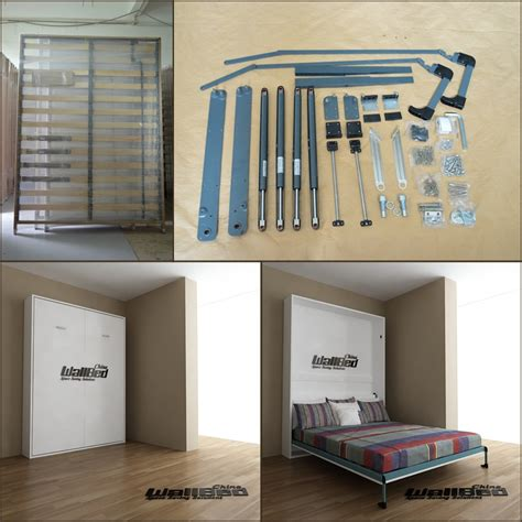 size wall bed size wall bed mechanism diy murphy bed mechanism