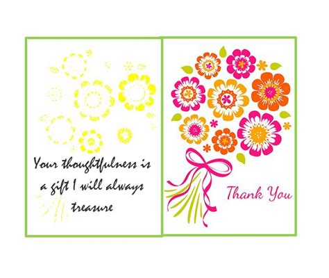 make a thank you card free make your own business cards trikgue