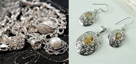 how to make silver jewelry at home how to clean silver jewlery at home