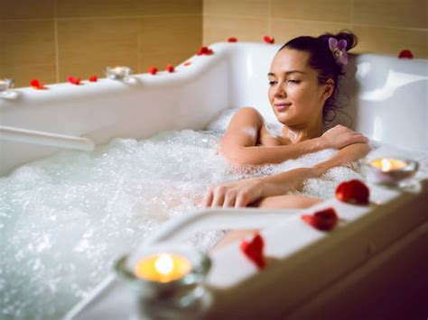 shower after epsom salt bath this bath reduces inflammation and it boosts blood