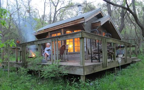 small house in tiny retreat in the woods a real treat for writer artist