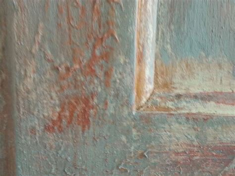 chalk paint effects paint layering brushing with chalk paint 174 by