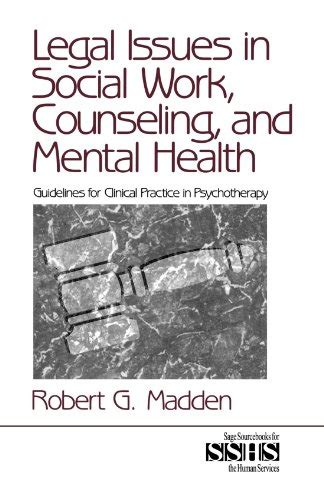 ethical and professional issues in counseling 5th edition issues in clinical psychology