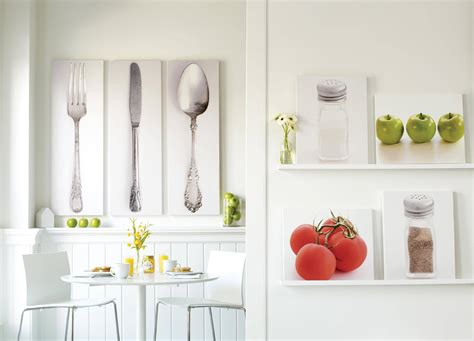 ideas to decorate kitchen walls take a delight in your kitchen wall decor cutedecision