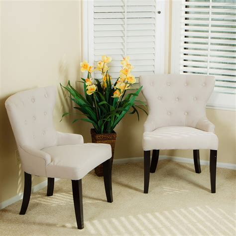 accent chairs in living room alexia accent chair set of 2 modern living room