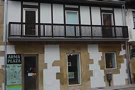 oficina turismo hondarribia turismo en el pa 237 s vasco p 225 gina 2 monografias