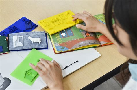 3d picture books customize and print 3d picture books for visually impaired