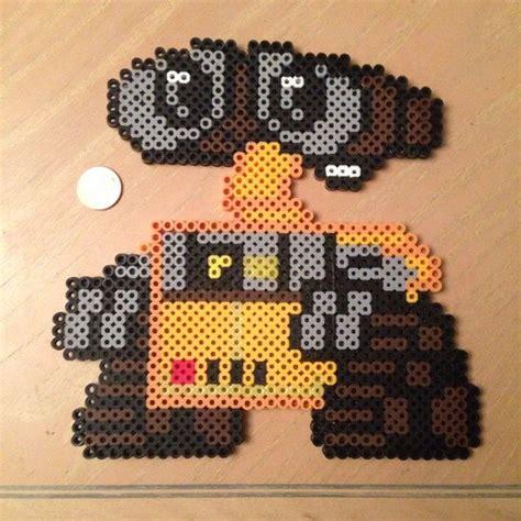 bead wall pin by on perler bead ideas