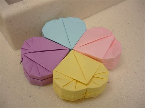 how to make a shaped box origami origami box useful origami useful origami
