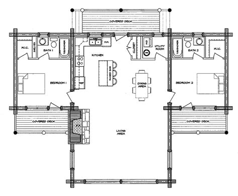 log floor plans log home floor plan san juan