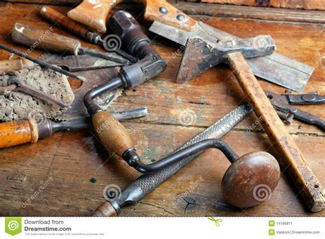 woodcraft woodworking tools vintage woodworking tools stock image image of carpenter