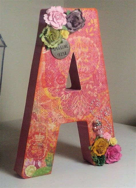 paper mache craft letters 17 best ideas about paper mache letters on
