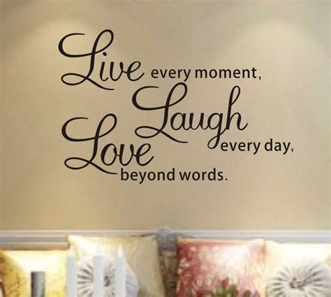 sticker sayings for walls vinyl wall quotes decal quotesgram