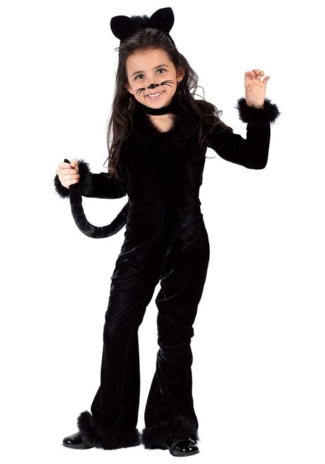 for a cat costume toddler playful costume