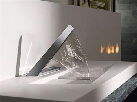 Robinets Design by Des Robinets De Salle De Bains Design D 233 Coration