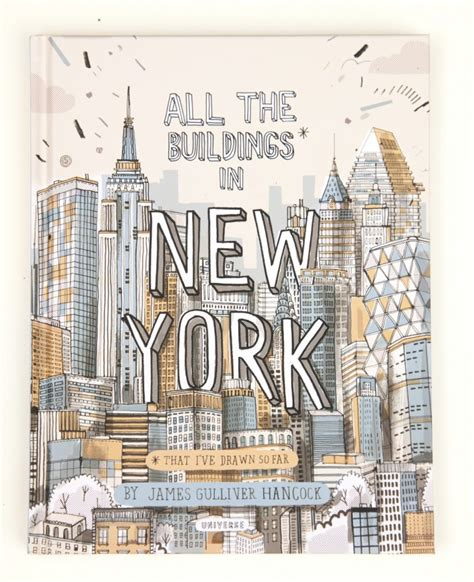 new picture books all the buildings in new york book gulliver hancock