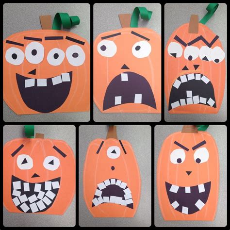 elementary school crafts 25 best ideas about pumpkin on pictures