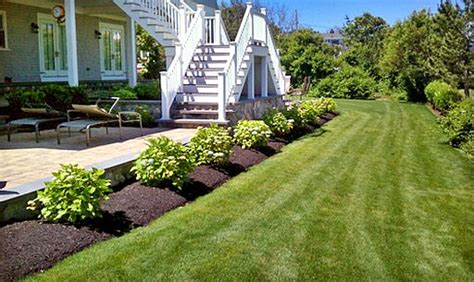 landscaping services near me lawn mowing services near me duwanes landscaping and
