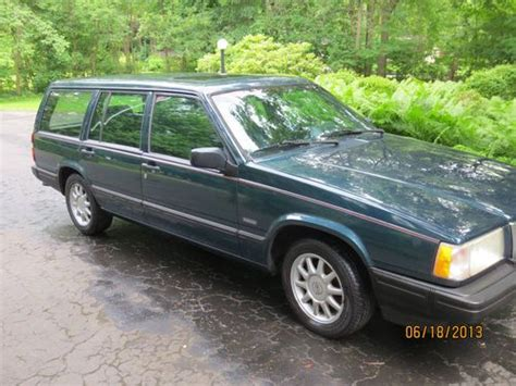 buy car manuals 1992 volvo 940 parking system service manual instructions how to remove a 1995 volvo 940 transmission service manual