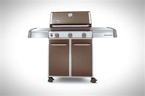 promotion barbecue weber e310 smoke grey du 14 04 au 23 mai sur www villaverde meyreuil