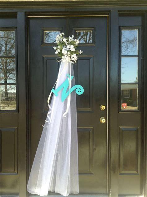 front door decoration best 25 wedding door decorations ideas on
