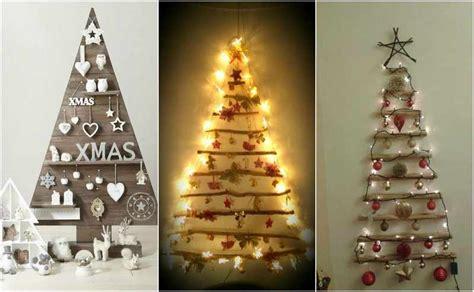 adornos caseros arbol navidad decoracion para navidad original arboles adornos y