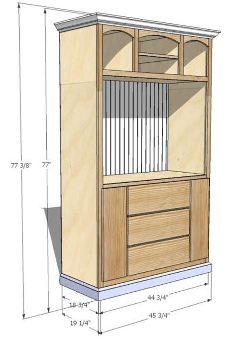 tv cabinet woodworking plans tv cabinet plans woodworking woodworking projects plans