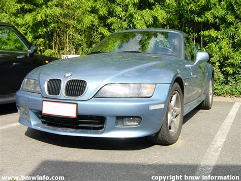 2003 Bmw Z3 by Bmw Z3 2003 Review Amazing Pictures And Images Look At