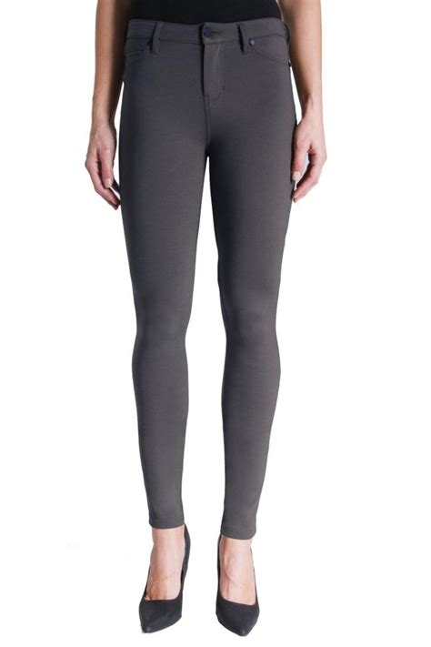 ponte knit liverpool company ponte knit legging from cambria by