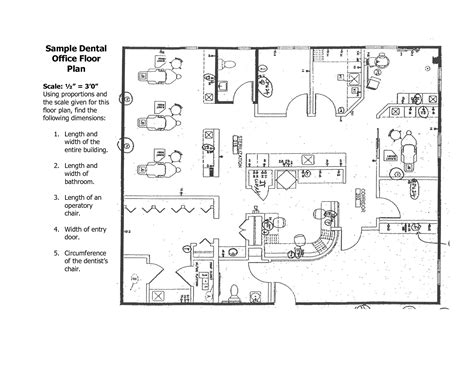 dental clinic floor plan design sle dental office floor plan renew 4973749 thraam