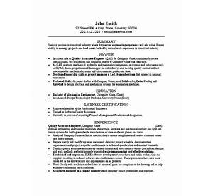 qa manager resume sample quality assurance manager resume - Quality Assurance Manager Resume Sample