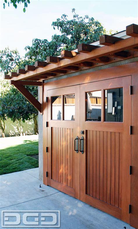 pergola garage door pergola doors eyebrow pergola plan above the garage doors