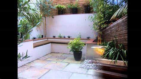 courtyard ideas creative small courtyard garden design ideas