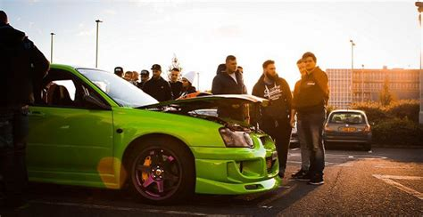 Illegal Modification To Cars by Illegal Modifications To Cars Uk