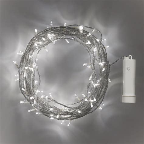 outdoor battery light 96 white led outdoor battery lights on clear with