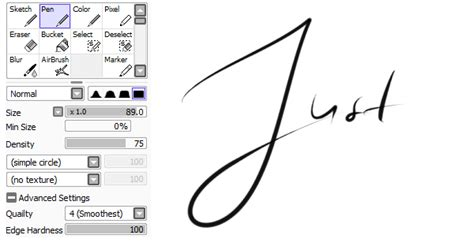 paint tool sai key a beginners guide to paint tool sai
