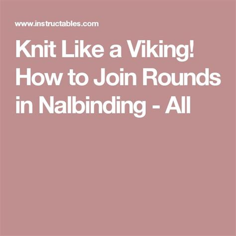 how to join rounds in knitting 17 best images about celtic norse on