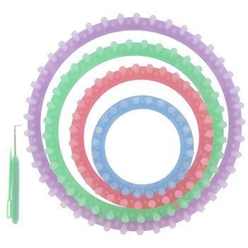 circle knitting circle knitting loom set hobby lobby 588012