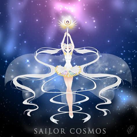 sailor cosmos sailor cosmos on deviantart