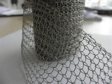 knitted wire mesh stainless steel knitted wire mesh china mainland gaskets