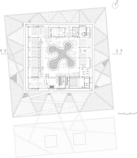 gallery of mont de marsan mediatheque archi5 13