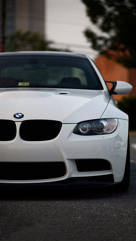 Iphone 6 Car Wallpaper Bmw by White Bmw Iphone 5 Wallpaper 640x1136