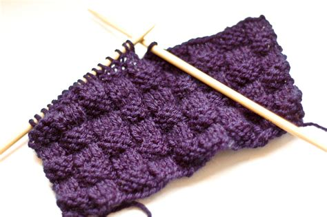 how to knit basket how to knit the basketweave stitch 5 steps with pictures