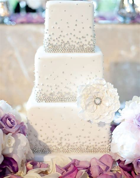 sugar for cakes silver wedding cake decorations wedding ideas by colour