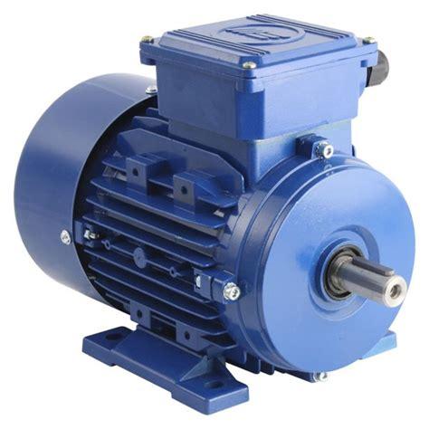 Ac Motors by Marelli 0 75kw 1hp 230v 400v 3ph 4 Pole Ac Motor For
