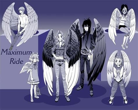 maximum ride series maximum ride series maximum ride style